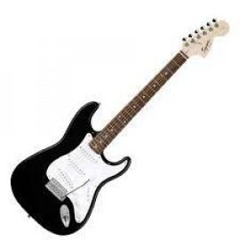 Fender Squier Affinity Stratocaster Електрическа китара
